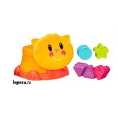 Развивающая игрушка Складной сортер