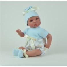 Игровая кукла ASI Лео (50 см)