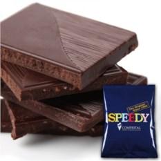 Сухая смесь для мороженого Speedy Gelato «Горький шоколад»