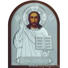 Икона Господь Вседержатель