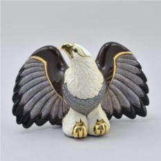 Большая статуэтка Орел