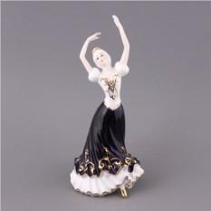 Статуэтка Танцующая дама
