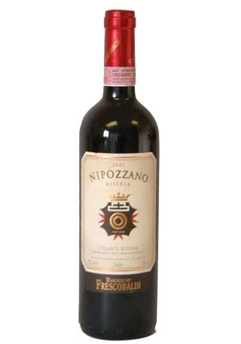 Вино Nipozzano Chianti Rufina Riserva DOCG