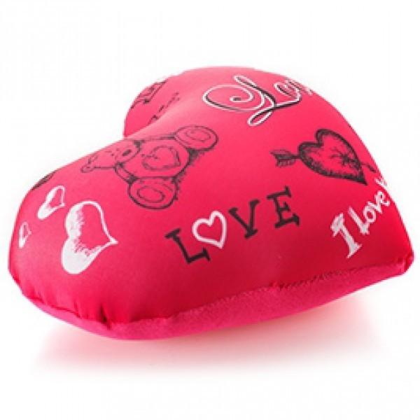 Подушка антистресс Сердце