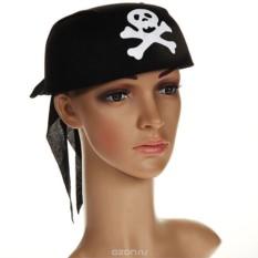 Маскарадная бандана Пират