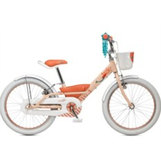 Детский велосипед Trek Mystic 20 E (2015) Sandy Peach