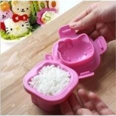 Формочка для вареных яиц и риса Kitty