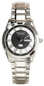 Мужские наручные часы Haas & Cie SAKH 008 SBA
