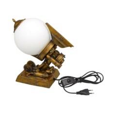Настольная лампа Ракета