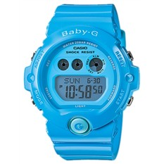 Часы Casio Baby-G BG-6902-2B Baby-G Collection