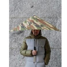 Зонт-трость Senz° Original Bonsai Forest