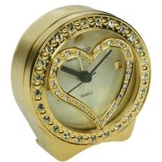Часы-будильник Любовь