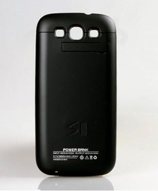 Чехол-аккумулятор для Samsung Galaxy S3/S4