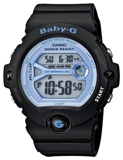 Часы Casio Baby-G BG-6903-1E Baby-G Collection