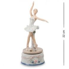 Музыкальная фигурка Балерина (Pavone)