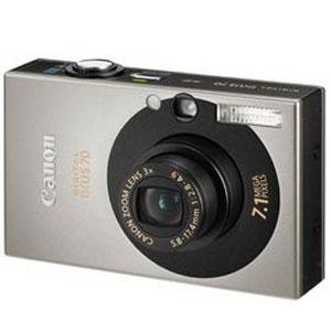 Фотоаппарат «Canon»