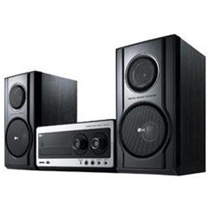 Музыкальный центр LG MBD-D102X