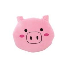 Подушка Emoji Piggy