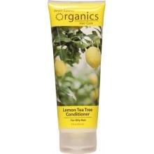 Кондиционер для жирных волос Лимонное чайное дерево
