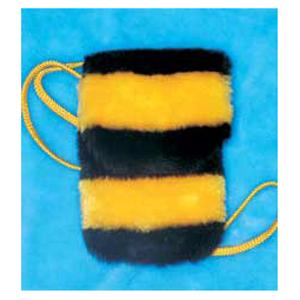 Сшей сама чехол для телефона - Пчелиный раскрас