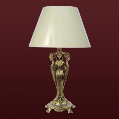 Лампа настольная Модерн