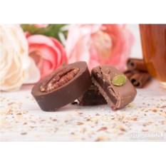 Конфеты в подарочной упаковке «Спасибо учителю» (9 конфет)