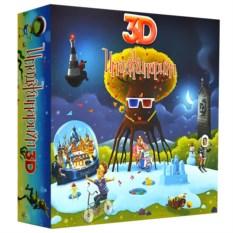 Настольная игра «Имаджинариум. 3D»
