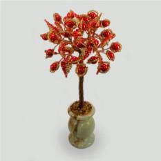 Дерево из коралла Восточная сказка