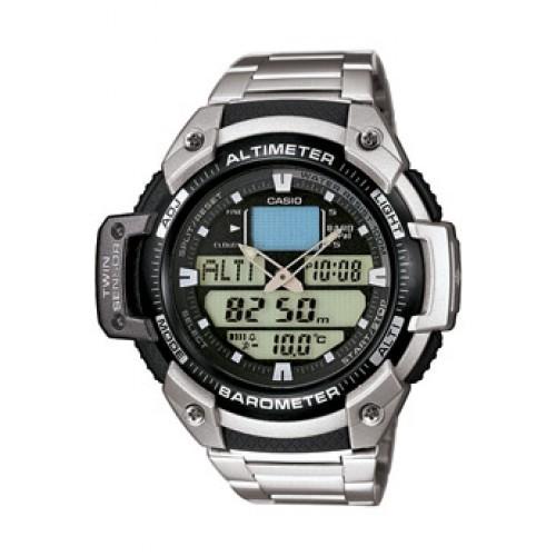 Мужские наручные часы Casio Sports Gear SGW-400HD-1B