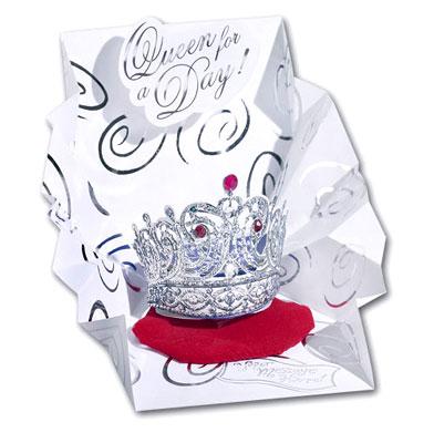 такие с днем рождения королеве теле
