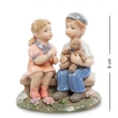 Статуэтка Дети (Pavone)