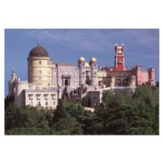 Пазл Educa Дворец Пена, Португалия