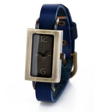 Синие часы Remembrance