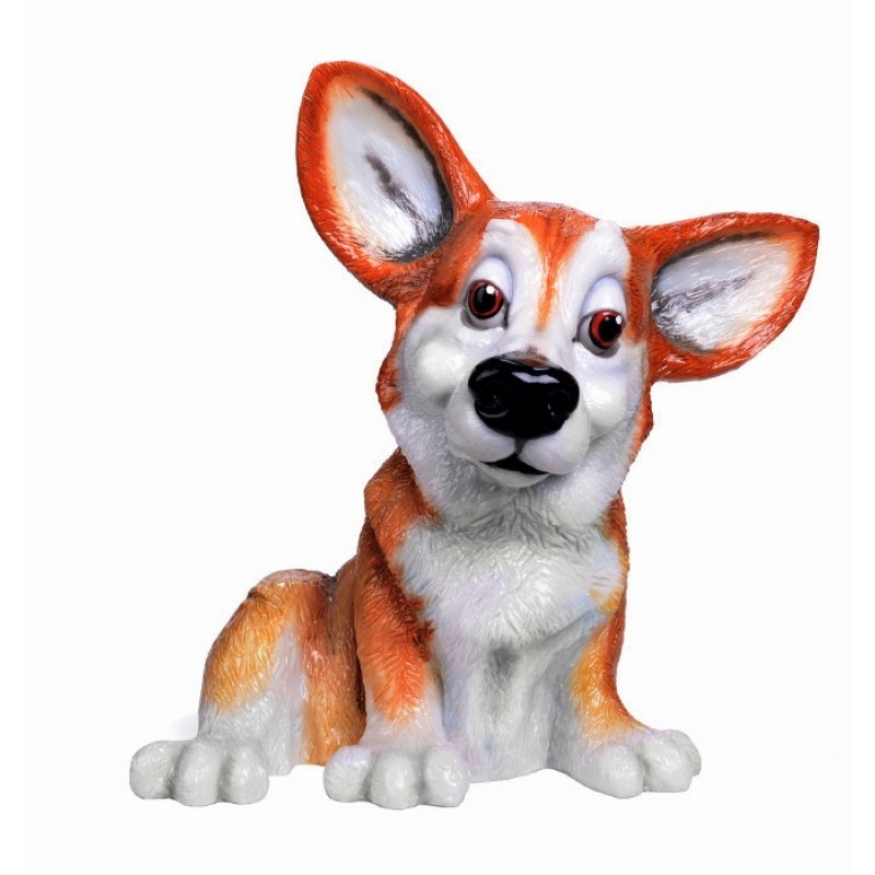 Фигурка Собака Rupert