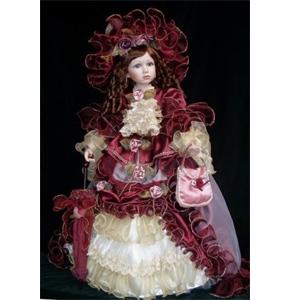 Кукла «Алла»