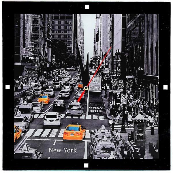 Настенные часы New York
