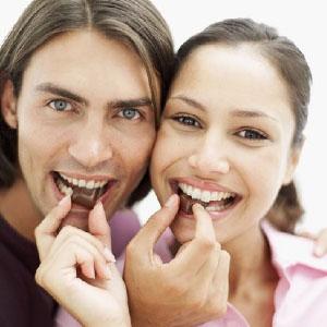 Приключение «Шоколадные истории для двоих»