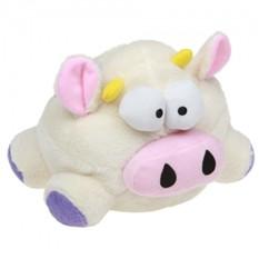 Интерактивная игрушка «Веселая корова»