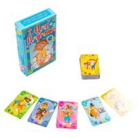 Карточная игра Цап Царапыч