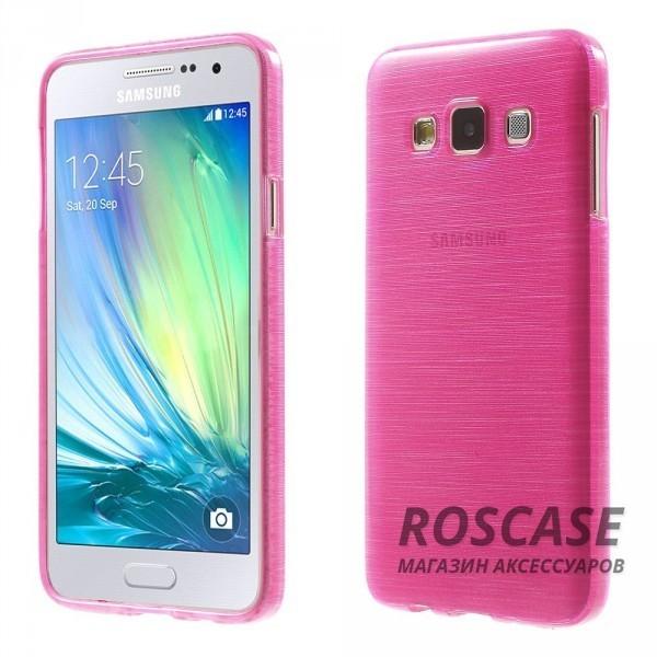 TPU Pearl Lines для Samsung A300H Galaxy А3