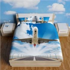 Постельное белье «Самолет»