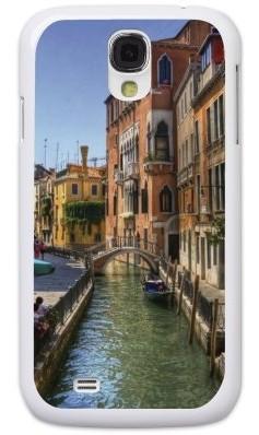 Чехол-накладка для Samsung S4 i9500, канал