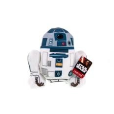 Мягкая игрушка Star Wars R2-D2 со звуком
