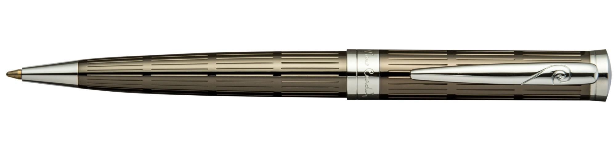 Хромовая шариковая ручка Pierre Cardin Avantage