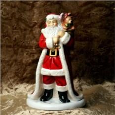 Статуэтка Дед Мороз (24 см)