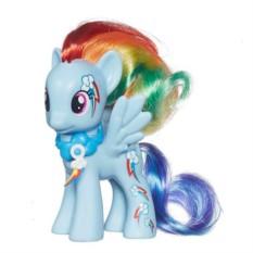 Игровой набор My Little Pony Рейнбоу Дэш