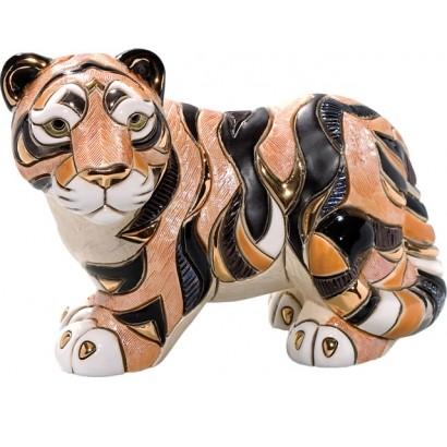 Скульптура Тигр