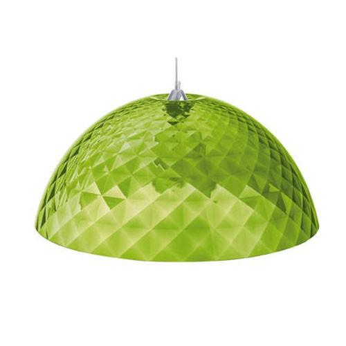 Подвесной кухонный светильник Stella XL, зеленый