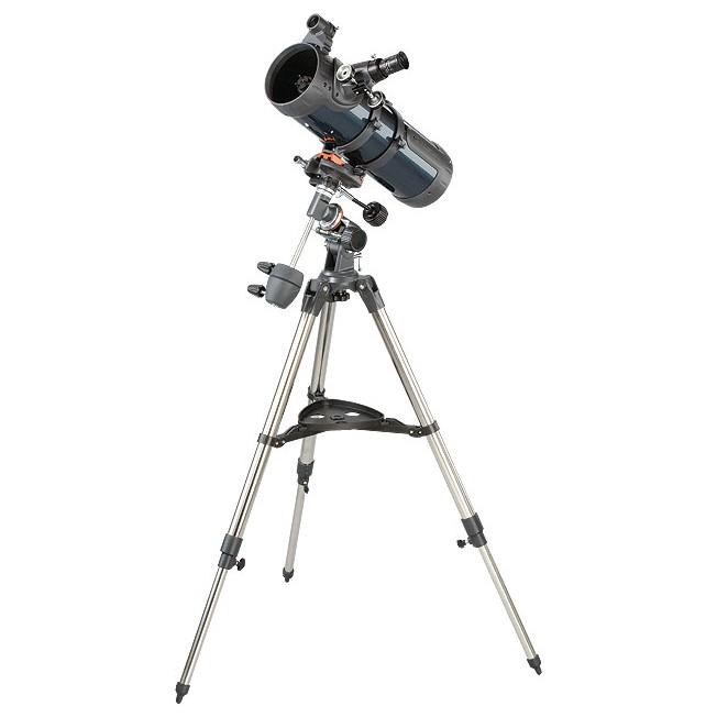Телескоп AstroMaster 114 EQ