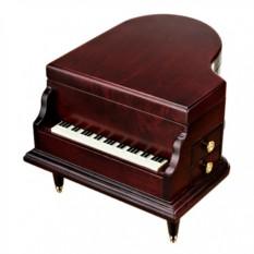 Шкатулка для украшений в виде рояля